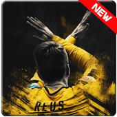 New Marco Reus Wallpapers HD 2018 icon