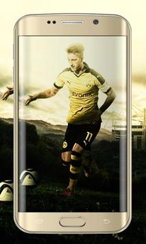 New marco reus wallpapers hd 2018 for android apk download new marco reus wallpapers hd 2018 screenshot 3 voltagebd Choice Image