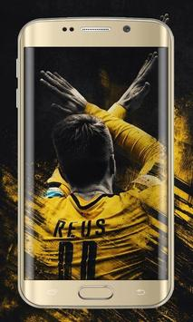New marco reus wallpapers hd 2018 for android apk download new marco reus wallpapers hd 2018 screenshot 1 voltagebd Choice Image