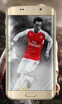 New Mesut Ozil Wallpapers HD 2018 Screenshot 3