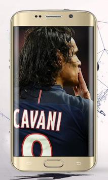 New Cavani Wallpapers HD 2018 poster