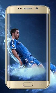 New Eden Hazard Wallpapers HD 2018 screenshot 1