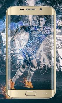 New Eden Hazard Wallpapers HD 2018 screenshot 6