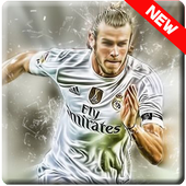 New Gareth Bale Wallpapers HD 2018 icon