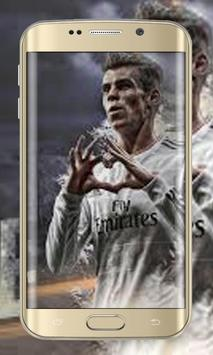 New Gareth Bale Wallpapers HD 2018 poster