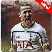 New Harry Kane Wallpapers HD 2018 icon