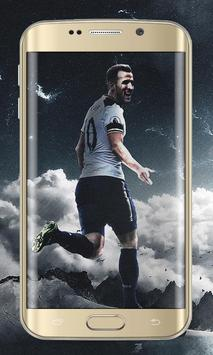 New Harry Kane Wallpapers HD 2018 screenshot 3