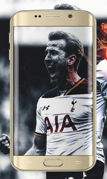 New Harry Kane Wallpapers HD 2018 screenshot 2