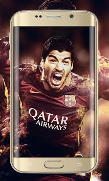 New Luis Suarez Wallpapers HD  2018 poster