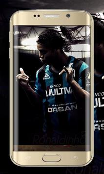 New Ronaldinho Wallpapers HD 2018 screenshot 3