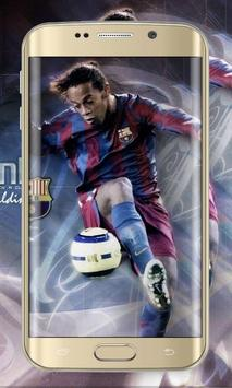 New Ronaldinho Wallpapers HD 2018 screenshot 4