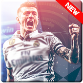 New Toni Kroos Wallpapers HD 2018 icon