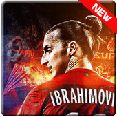 New Zlatan Ibrahimovic Wallpapers HD 2018 icon