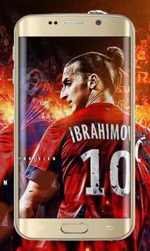 New Zlatan Ibrahimovic Wallpapers HD 2018 screenshot 2