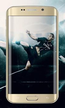 New Zlatan Ibrahimovic Wallpapers HD 2018 screenshot 3
