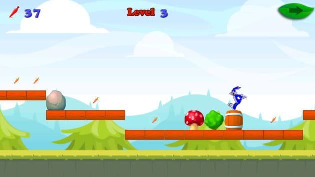 hopping bird run screenshot 3
