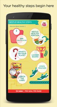 Nestlé Healthy Steps apk screenshot