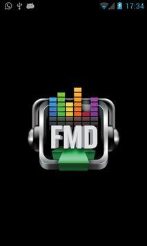 FM - Web Radio poster
