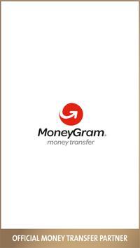 MoneyGram Commentary Challenge poster