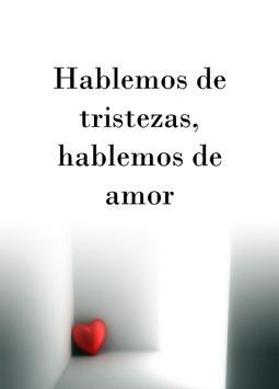 Heartbreak Quotes - Spanish screenshot 1