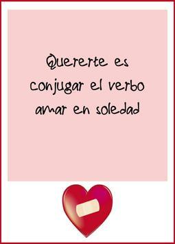 Heartbreak Quotes - Spanish screenshot 7
