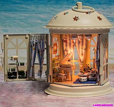 Doll House Decorating Designs screenshot 1