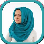 Trendy Hijab Tutorial icon