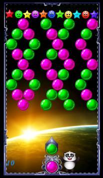 Panda Bubble POP apk screenshot