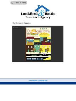Lankford Battle Agency screenshot 5
