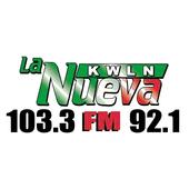 La Nueva 103.3 FM 92.1 KWLN icon