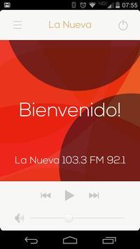 La Nueva 103.3 FM 92.1 KWLN screenshot 1