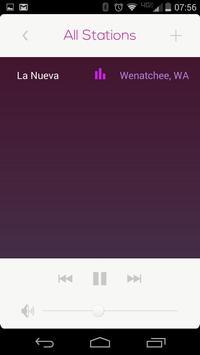 La Nueva 103.3 FM 92.1 KWLN screenshot 2