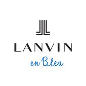 LANVIN en Bleu icon