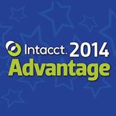 Intacct Advantage 2014 icon