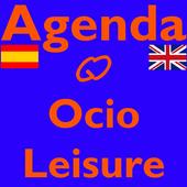 Agenda Lanzarote icon