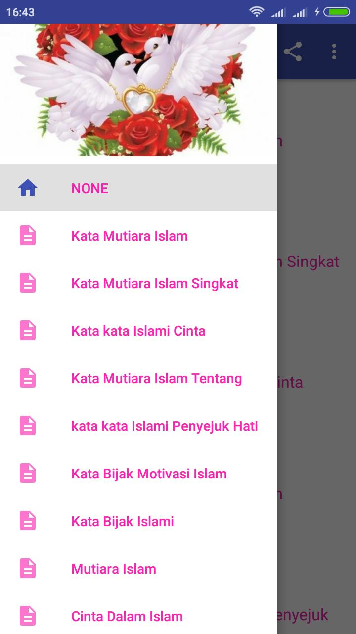 Kata Kata Mutiara Islam 2018 For Android Apk Download