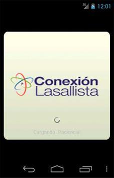 Conexion Lasallista screenshot 1