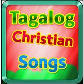 Tagalog Christian Songs icon