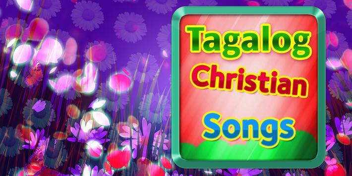 Tagalog Christian Songs poster