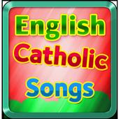 English Catholic Songs icon