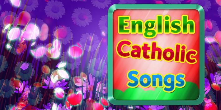 English Catholic Songs screenshot 1