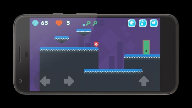 Keyman Adventures apk screenshot