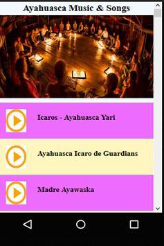 Ayahuasca Music & Songs screenshot 2