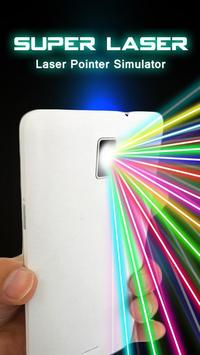 Laser Simulated screenshot 3