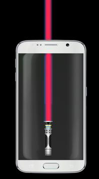 Laser Light Simulator Prank apk screenshot