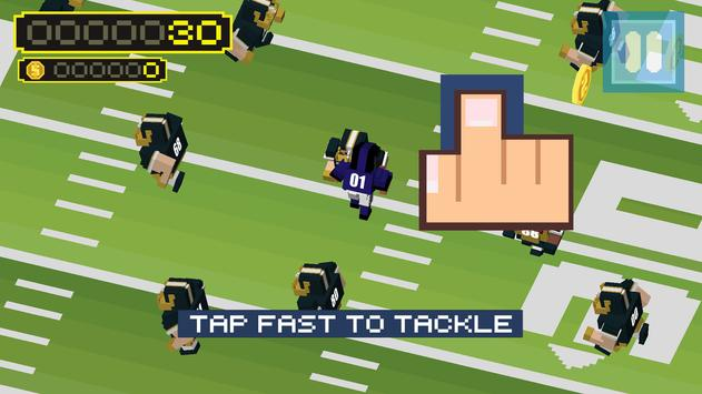 Crossy Football apk screenshot