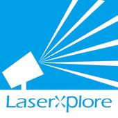 LaserXplore icon