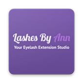 Lashes By Ann icon
