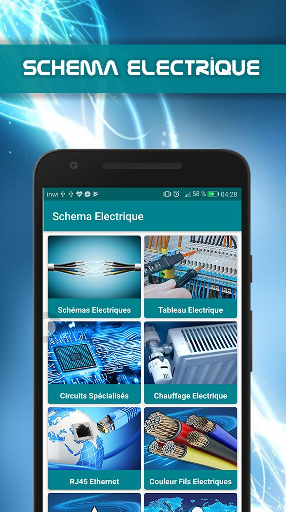 Schema Electrique For Android Apk Download