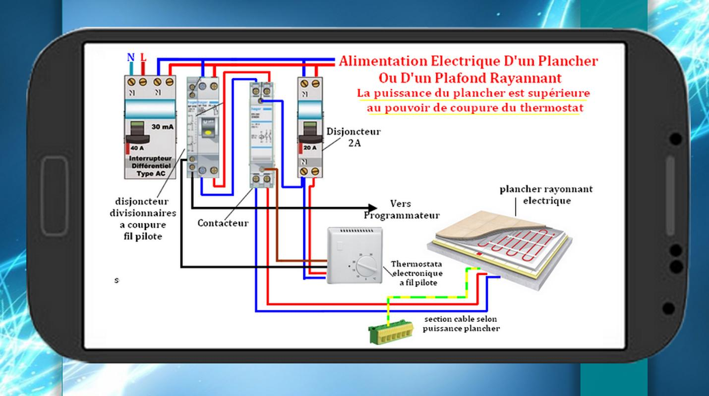 Schema Electrique Apk Download  Free Education App For Android